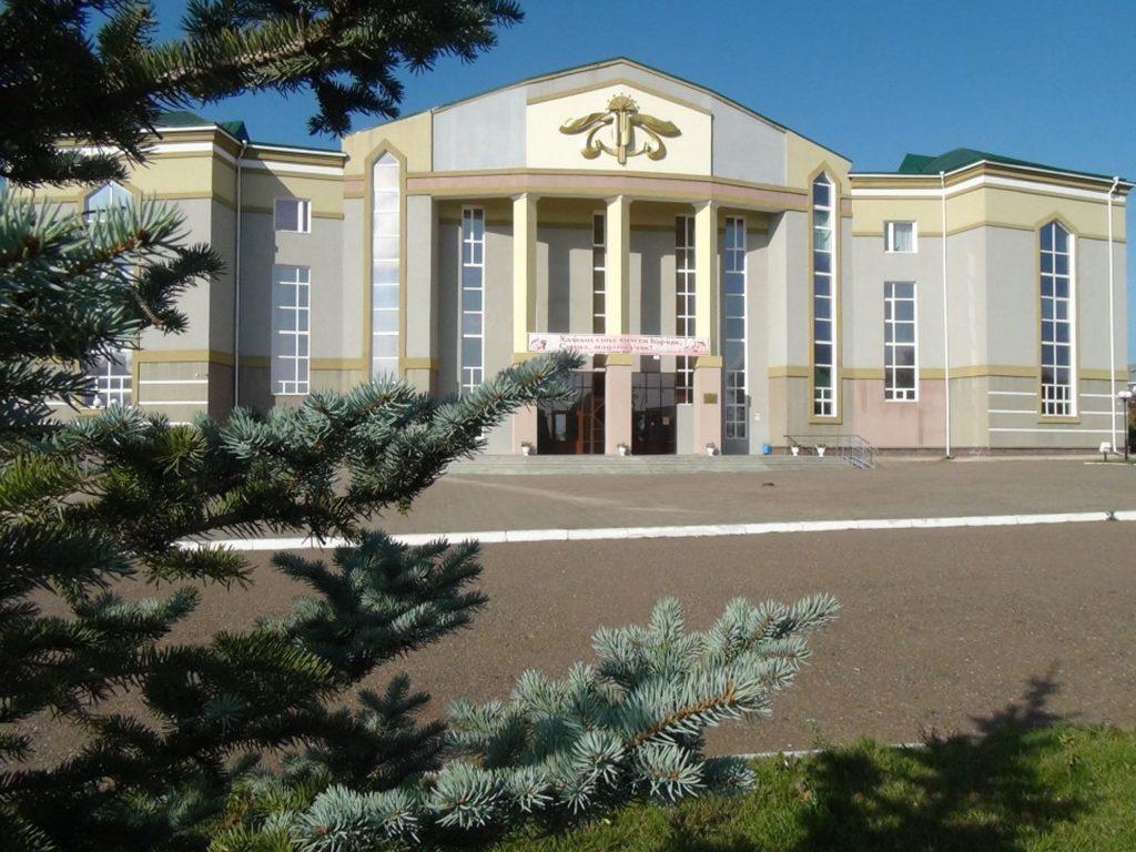 РДК БР
